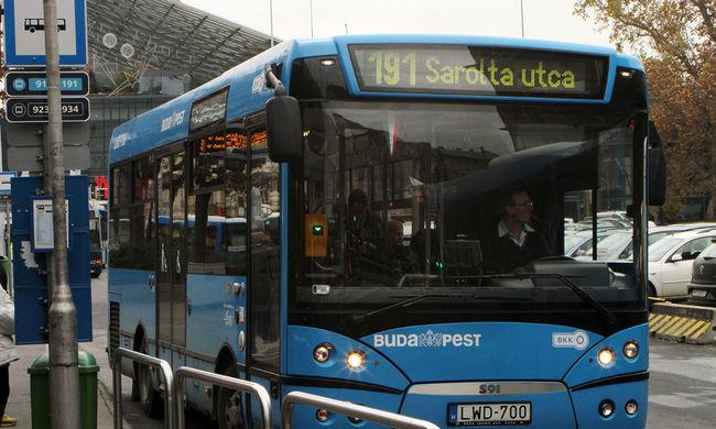 Hatalmas fizetésemelés jön, most megéri buszvezetőnek menni