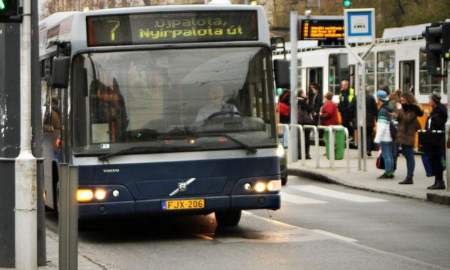 Ki a legjobb pesti buszsofőr?