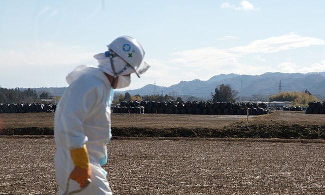 Robbanásveszély az atomerőműnél: lezárták a környéket