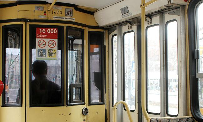 Vigyázzanak, változik a villamosok közlekedése