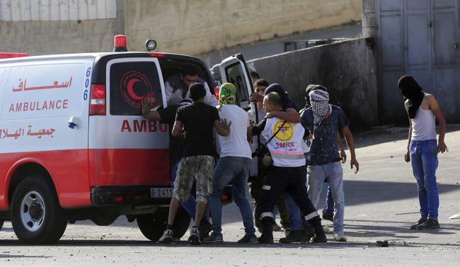 Erőszakhullám: palesztin támadókat lőttek le