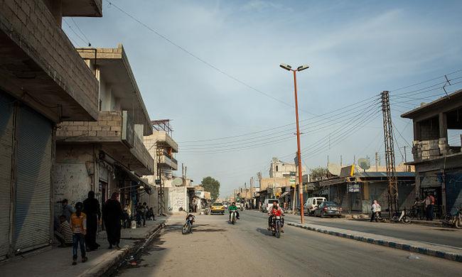 Tömegmészárlás Szíriában: százak haltak meg
