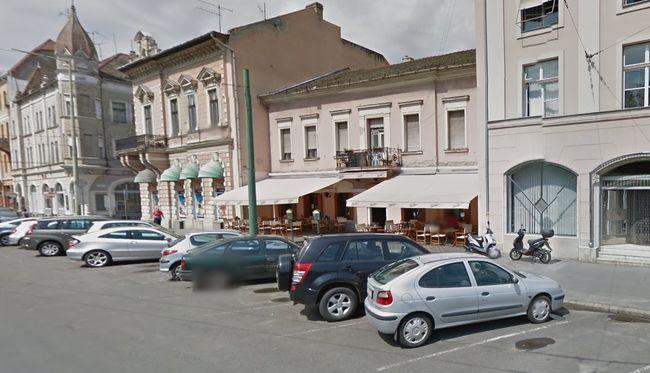 Parkolási botrány Szegeden: még a kedvezményes árat sem fizették ki