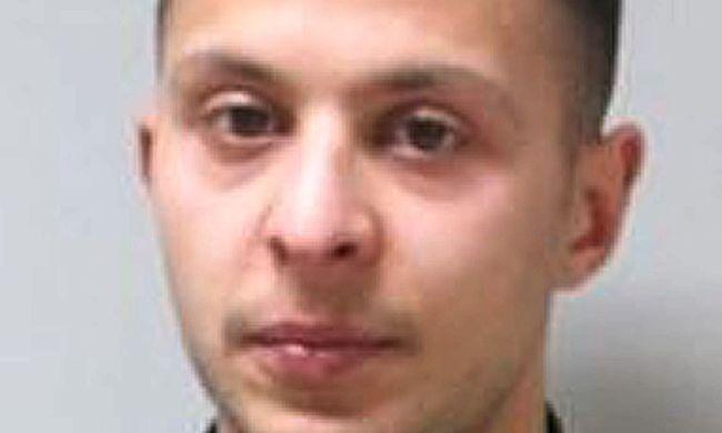 Időt nyert a párizsi terrorista, később áll bíróság elé Abdeslam