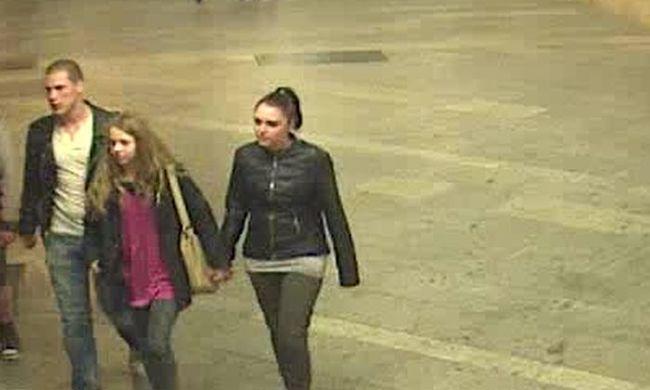 Hárman raboltak ki egyet - hónapok óta nem találják őket