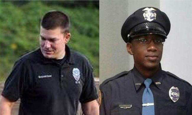 Rejtélyes körülmények között meghalt a börtönben a rendőrgyilkos