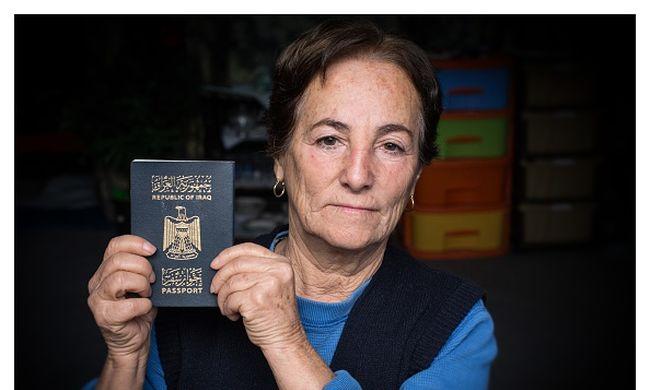 Valódi szír útleveleket szerzett az Iszlám Állam