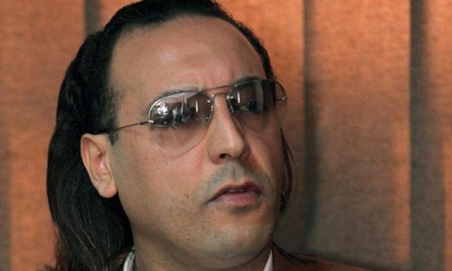 Kiszabadult a meggyilkolt diktátor fia