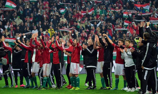 Magyarország nyeri az Eb-t a szurkolók szerint