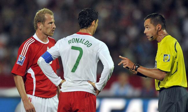 C. Ronaldo, Alaba, Sigurdsson - sztárok a magyarok ellen az Eb-n