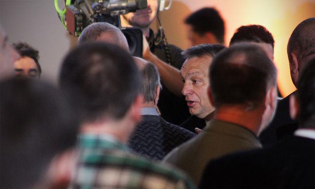 Iskolában akarták megölni Orbán Viktort