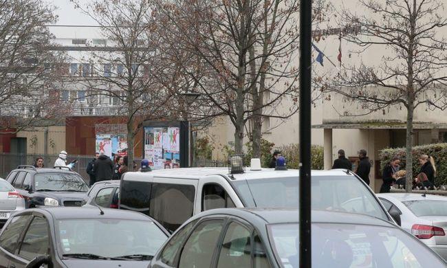 Újabb terrorista támadás Párizsban