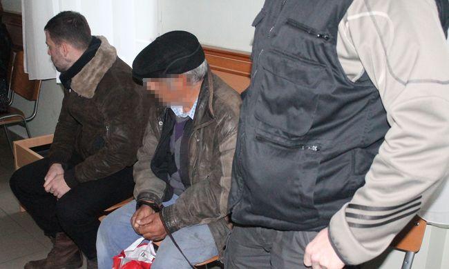 13 évig bujkált az idős nő perverz gyilkosa - most elfogták