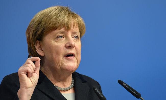 Már Merkel sem erőlteti a kvótákat