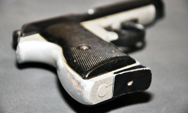 Lelőtték a gimnáziumi bálon lövöldöző fiatalt