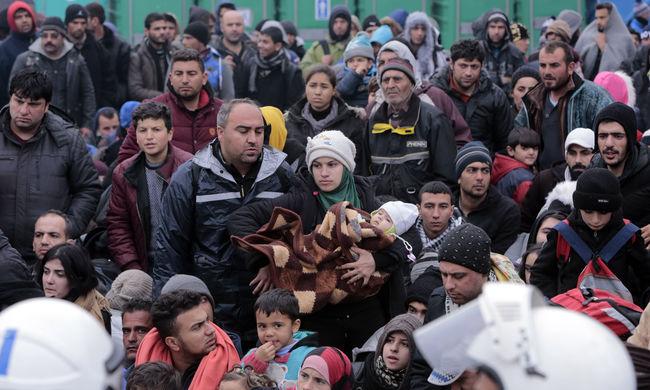 Migránsválság: az osztrákok nem bíznak az integrációban