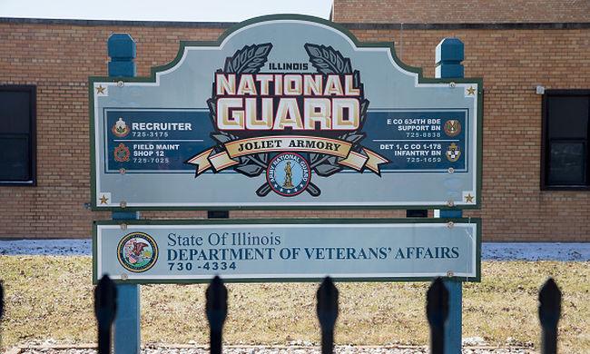 Katonai támaszponton akart gyilkolni az Iszlám Állam nevében egy amerikai katona