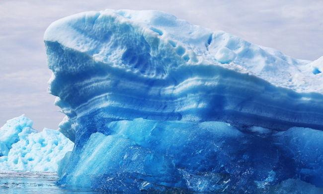 Rekordmeleg az Északi-sarkvidéken
