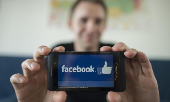 Eltilthatja a Facebooktól a tinédzsereket az EU