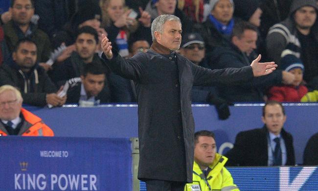 Mourinho: a játékosok elárultak