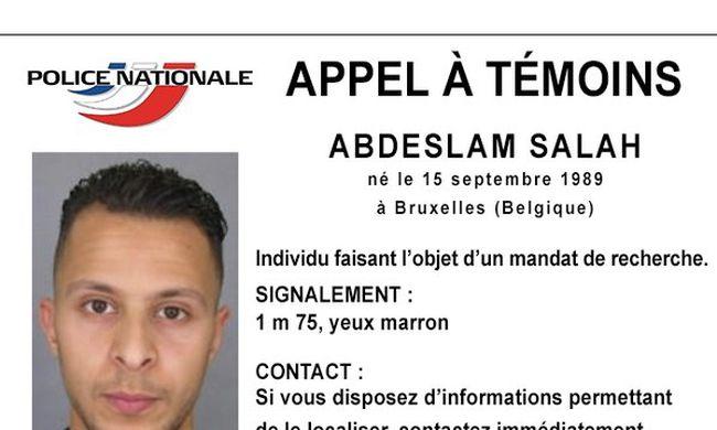 Megtalálhatták a menekülő párizsi terrorista rejtekhelyét