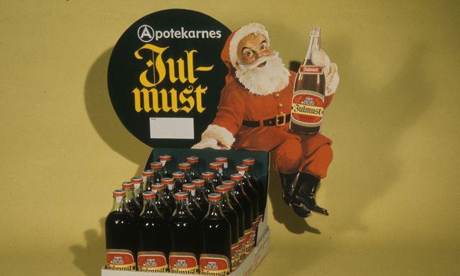Jégbor, sör, portói - a legnépszerűbb karácsonyi italok a világban
