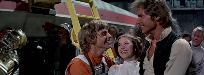 14 millió dollárért vettek jegyet az új Star Wars-ra az első napon