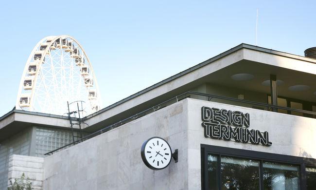 Együttműködés a Corvinus és a Design Terminál között
