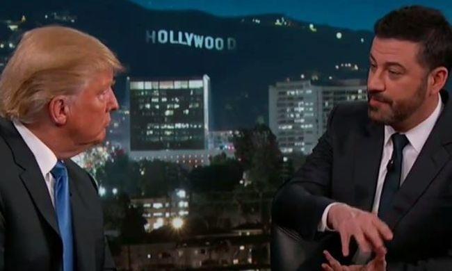 """Trump szerint """"nagyszerű cucc"""" a Star Wars"""