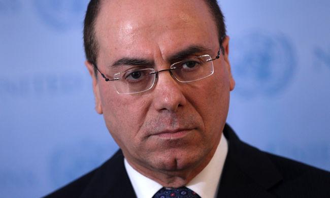Újabb szexbotrány: több nő vádolja a minisztert