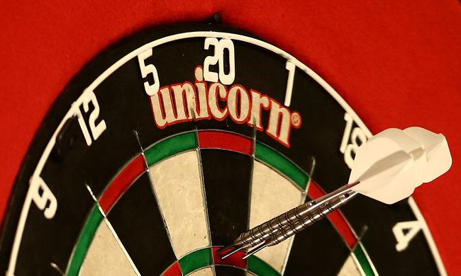 131 milliót nyer az idei dartsvilágbajnok