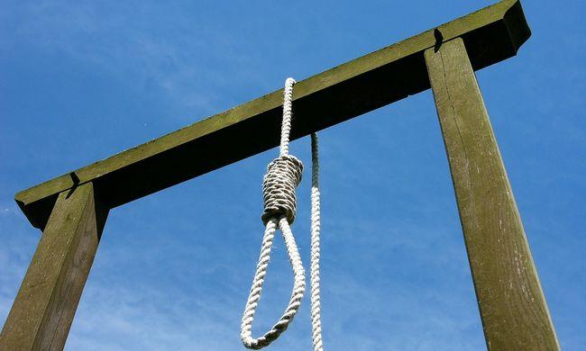 Megtartották az idei 95. kivégzést Szaúd-Arábiában