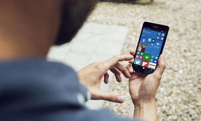 Kezdődik a fontos okostelefonos frissítés - itt a lista a készülékekről