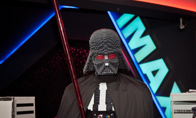 Star Wars: több ezren látták éjszaka a magyar mozikban