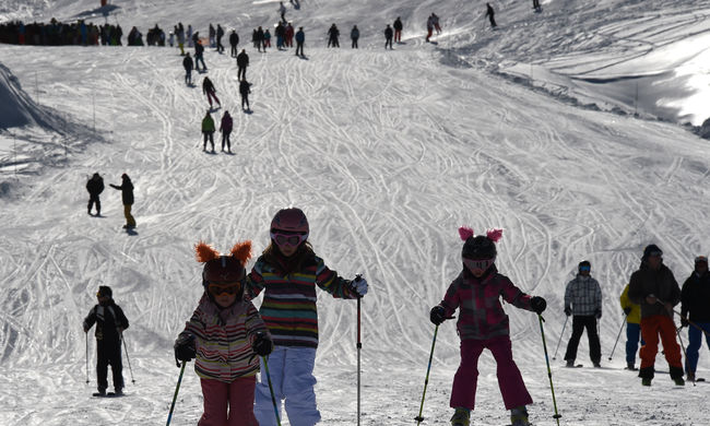 Hatéves kislányt perelt be egy osztrák nő