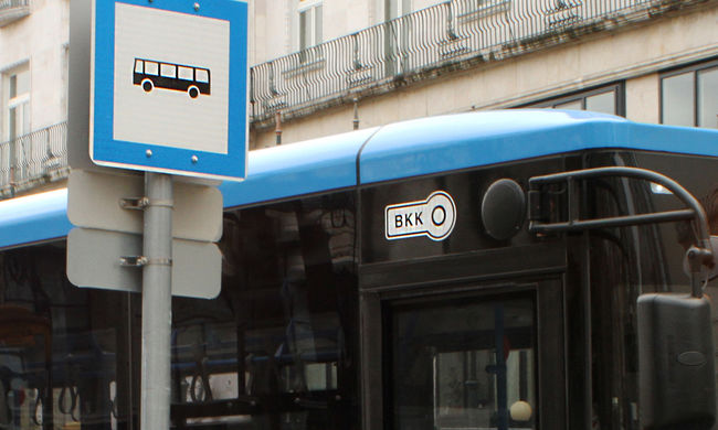 Felháborító dolgot tett a BKV-sofőr az utasokkal teli buszon