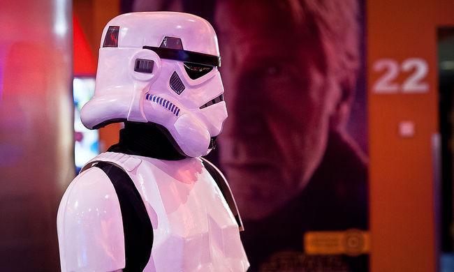 Alig kell már várni, fél évvel előbb mutatják be a Star Wars utolsó részét