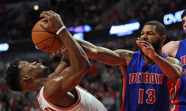 NBA: Nagyon kevésszer történt meg eddig az, ami most Chicagóban