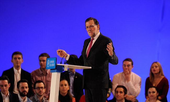 Nem választják újra a kormányfőt Spanyolországban