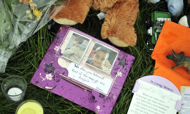 Kegyetlenül agyonverte hároméves kisfiát, nem bánta meg, luxuscellát kapott