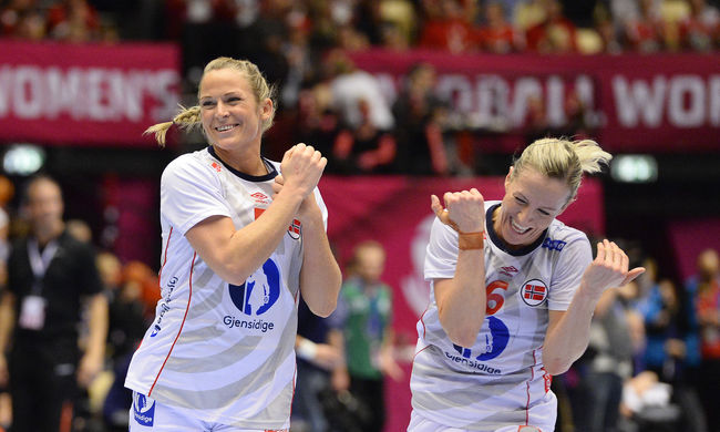 Kézilabda-vb: Norvégia a világbajnok