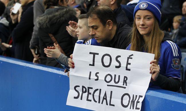 Patkánynak nevezték a Chelsea szurkolói a saját játékosaikat