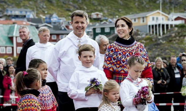 Vízimentő mentette meg a dán herceget