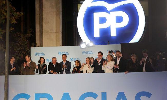 Spanyolország: még nagykoalíció is lehet