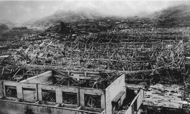 Atomtámadás-múzeumot nyitnak Dél-Koreában