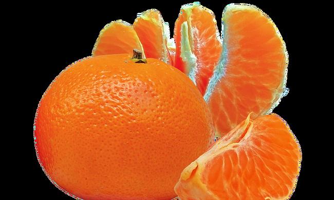 Növényvédőszer maradt a mandarinban