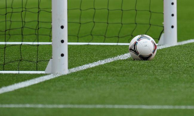 Meccsen halt meg a tini focista, szívrohamot kapott egy rúgástól
