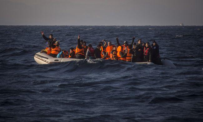 Több száz ember haláláért felelős embercsempészeket fogtak