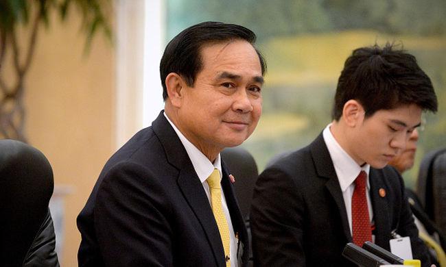Új dalt adott ki a thaiföldi junta vezetője - videó