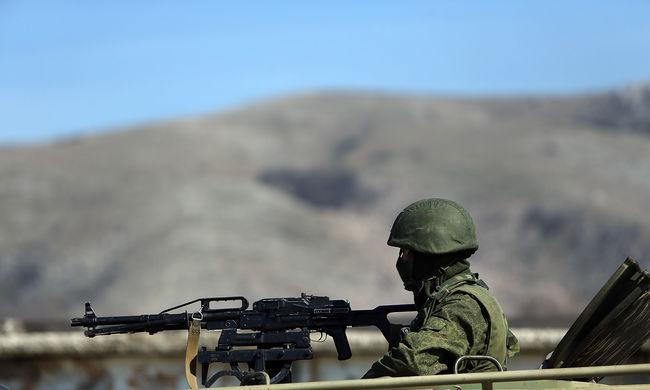 Körözik a katonaszökevényeket Kárpátalján